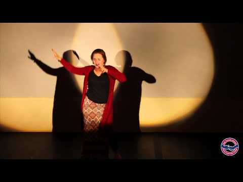 ASL Fusion 2013: Shake It Out by Kalie Kubes