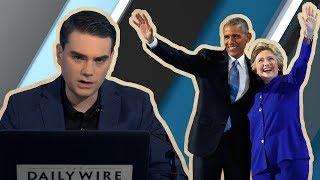 Who's Endangering The Republic? | The Ben Shapiro Show Ep. 470