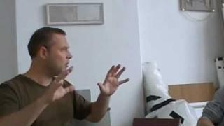 Bas van den Hurk interview