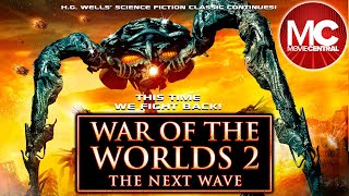 전쟁의 세계 2 : 다음 물결 | 전체 영화 액션 공상 과학