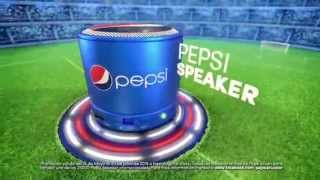 Pepsi CopaAmerica www.locutor.pro