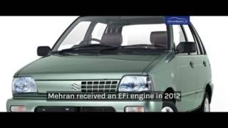 Why Suzuki Mehran Is Popular In Pakistan(, 2016-07-28T10:05:04.000Z)