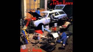 Die Toten Hosen - Allein vor deinem Haus ( oder dein Vater der Boxer )