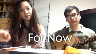 For Now (Kwon Jin Ah & Sam Kim) - Isabella & Minh cover (English ver.)