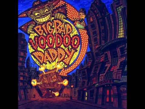 Клип Big Bad Voodoo Daddy - Jumpin' Jack