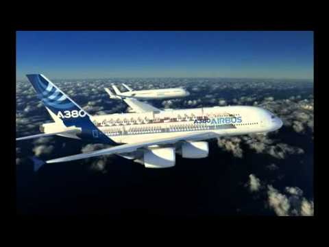 The Future of Flight by Airbus