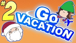 Go Vacation: Falling With Style - PART 2 - Game Grumps
