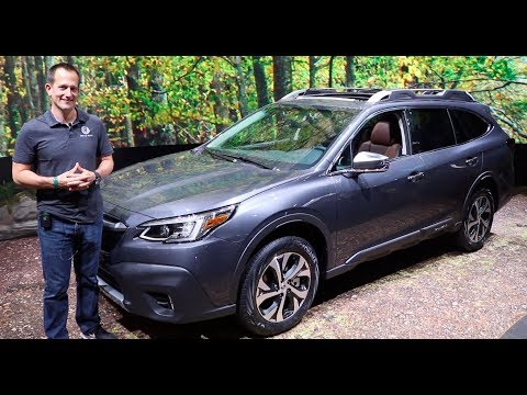 Should the ALL NEW 2020 Subaru Outback be the next car you BUY?