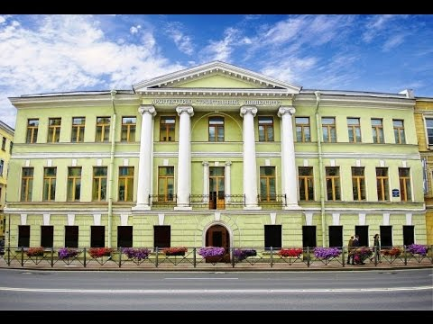 Saint Petersburg State University of Architecture and Civil Engineering SPSUACE