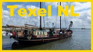 Texel De Krim Wohnmobilstellplatz Holland