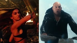 First trailer (Tamil) of xXx: The Return of the Xander Cage