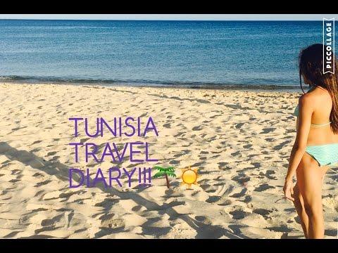 Tunisia travel diary