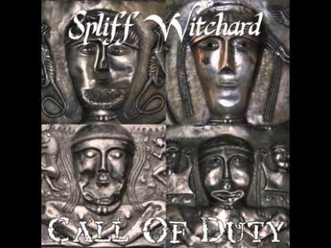 Spliff Witchard - Weed Brokers (+lyrics)