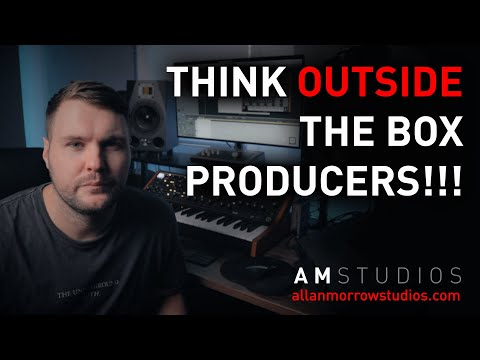 How To Make Trance Music : WHAT THEY DON'T TEACH YOU!