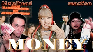 Download Taiwan Metalhead watch LISA - 'MONEY' EXCLUSIVE PERFORMANCE reaction first time