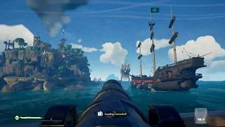 Bad Idea: Live Streaming and Solo Slooping in Sea of Thieves: Shrouded Spoils