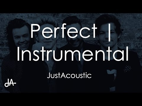 Perfect - One Direction (Acoustic Instrumental)