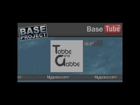 Tobbe & Gabbe - Dagen därpå (Orginal Mix)