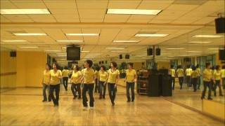 Solar Power (Demo & Teach by Julia Kim) - Line Dance