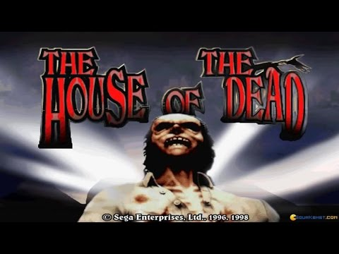 House of the dead download on games4win.