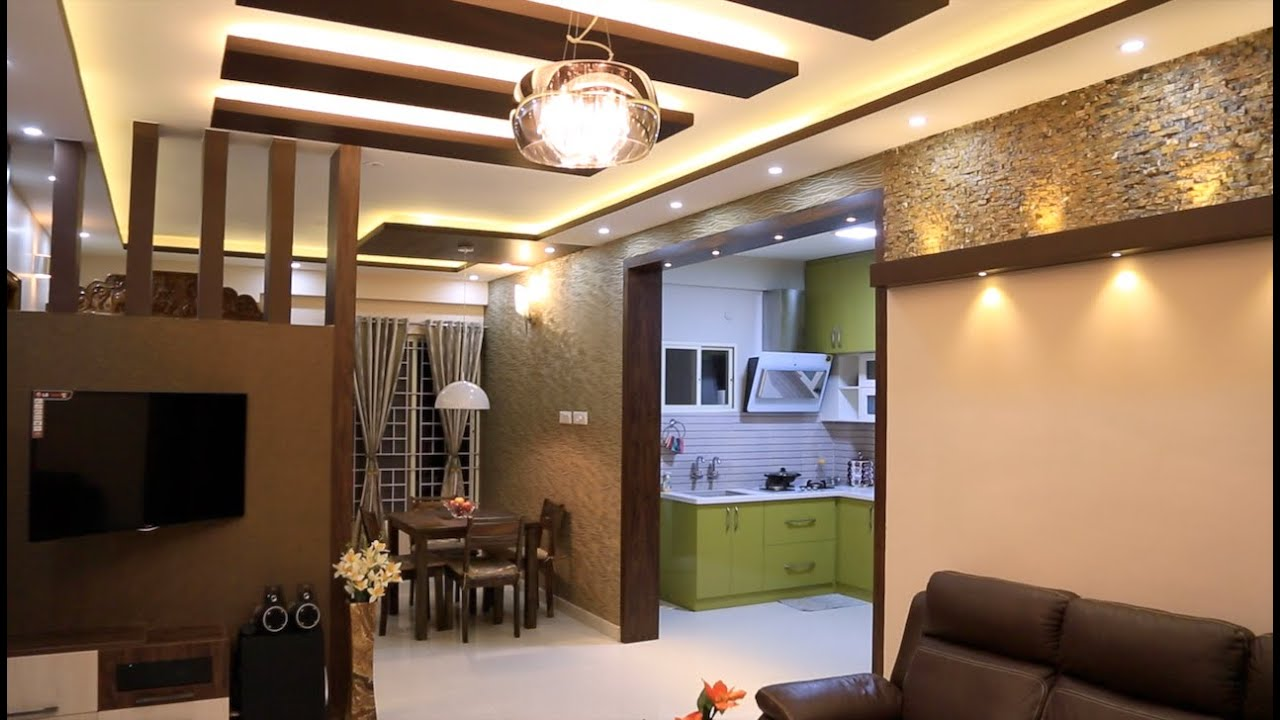 Mr charan manjunath 39 s house interior design teaser for Shouse designs