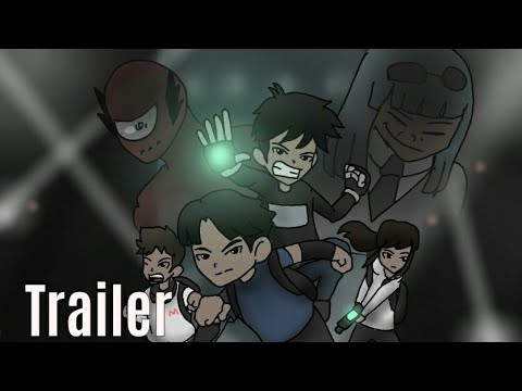 Animator world the movie :official trailer