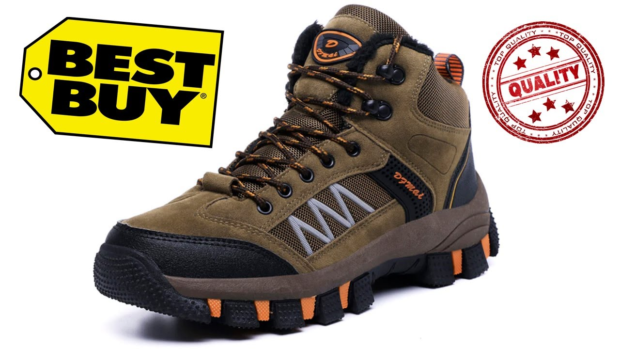 Most Comfortable Safety Shoes in 2020