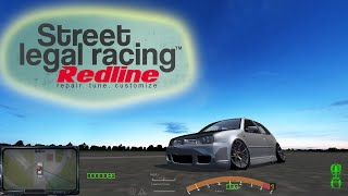 Street Legal Racing Redline - Golf AP Turbo 1.6