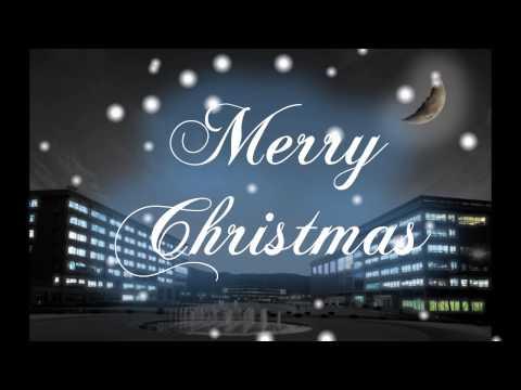 UNIST Merry Christmas