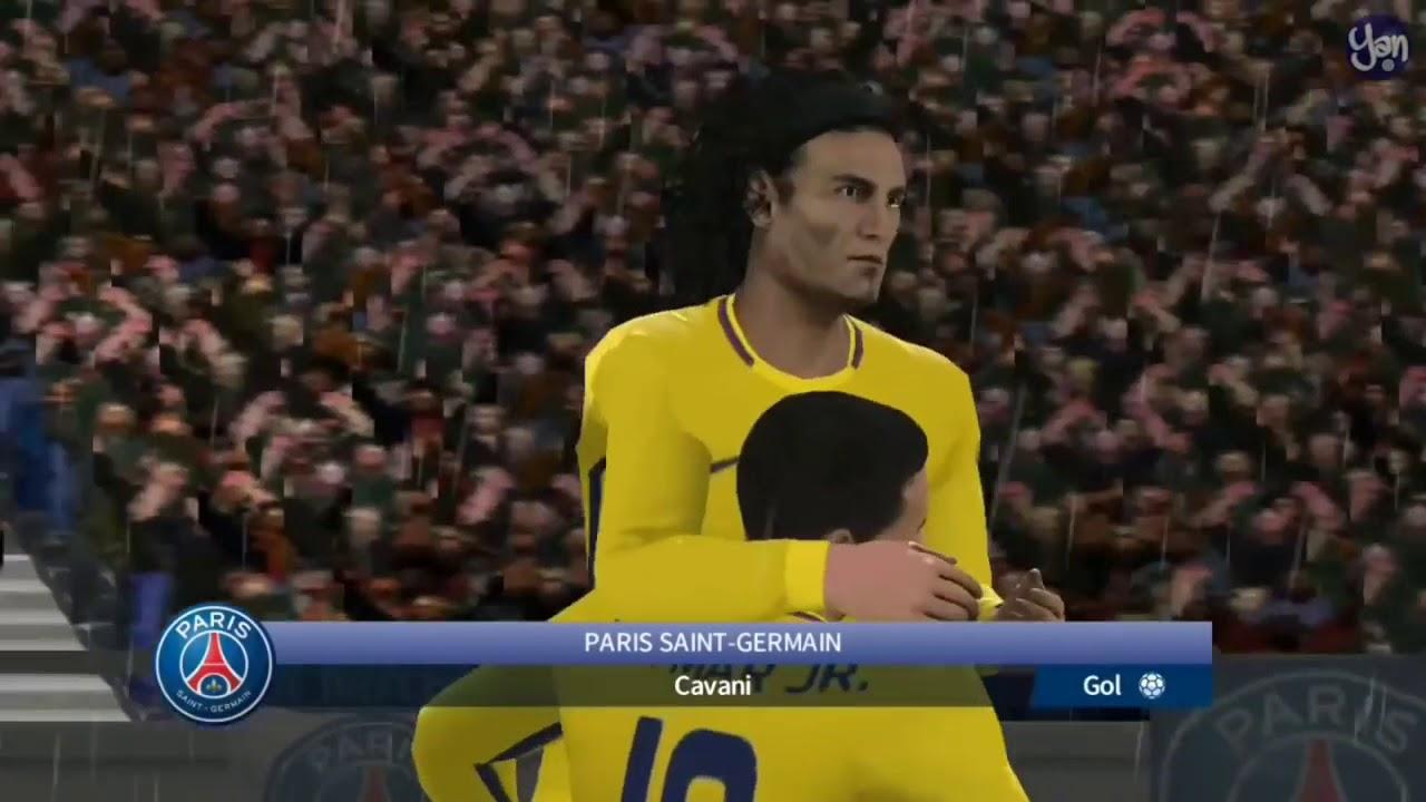 Edinson Cavani El Matador Skills Goals Dream