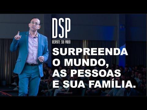 Imersão Desperte Seu Poder transformou 5 mil pessoas em São Paulo | José Roberto Marques