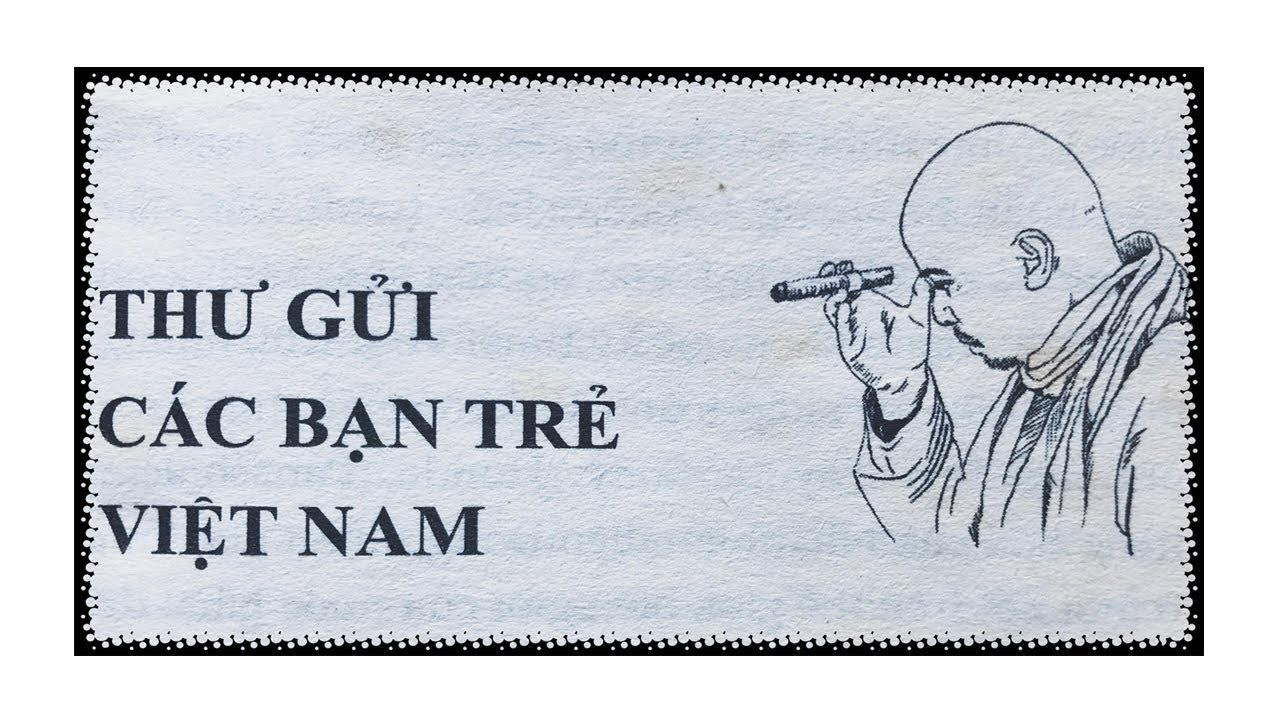 Thư ĐẶNG LÊ NGUYÊN VŨ Gửi Các Bạn Trẻ Việt Nam | NHỮNG CUỐN SÁCH ĐỔI ĐỜI – KHỞI NGHIỆP – KIẾN QUỐC