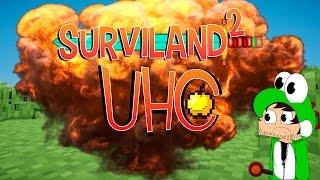 DIAMANTE | SURVILAND UHC ULTRA HARDCORE 1