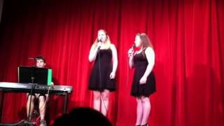 "Gambar cover ""Freedom"" - Madison Deming and Liz Kantor"