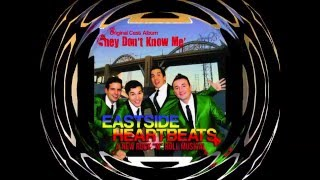 EASTSIDE HEARTBEATS Soundtrack Samples