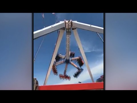 """Fire Ball"" manufacturer orders fairs to stop operating deadly ride"