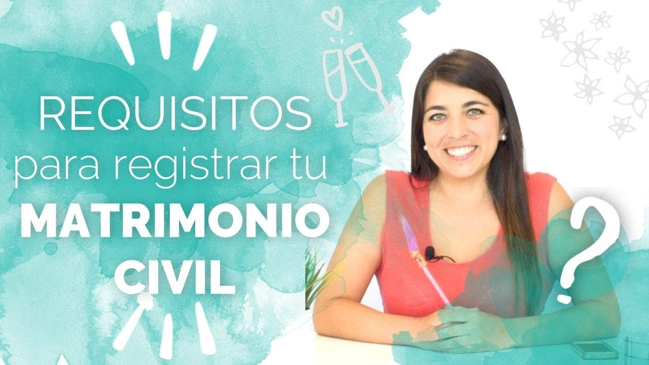 Registro Matrimonio Catolico Notaria : Estos son los requisitos para el matrimonio civil en colombia