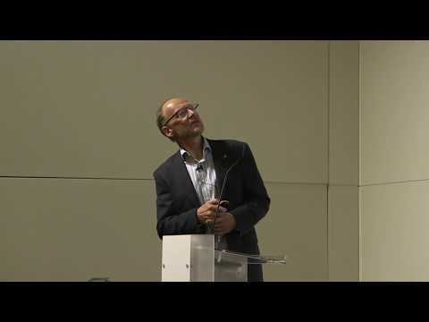 Non-alcoholic Fatty Liver Disease. Is Diet The Culprit? By Dr David Unwin | PHC Conference 2018