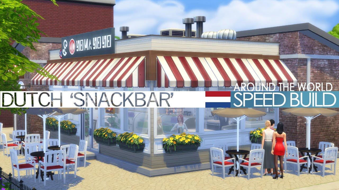 Dutch Restaurant New York