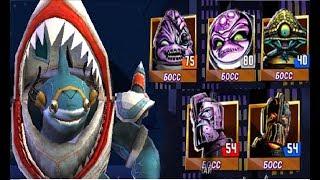 Черепашки ниндзя Легенды #282 АРМАГОН ПРОТИВ ВСЕХ БОССОВ TMNT Legends #Мобильные игры