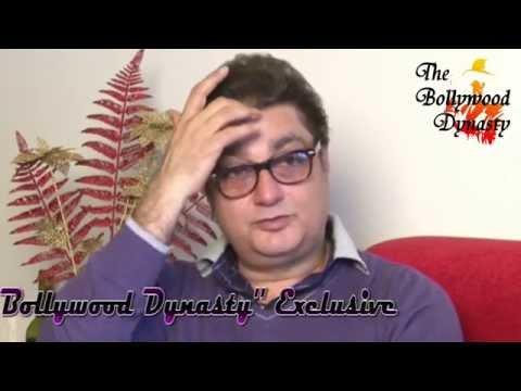 Exclusive  Of Actor Vinay Pathak Part1