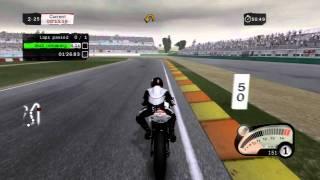 SBK 2011- Very fun game (Superstock 1000 Gameplay)