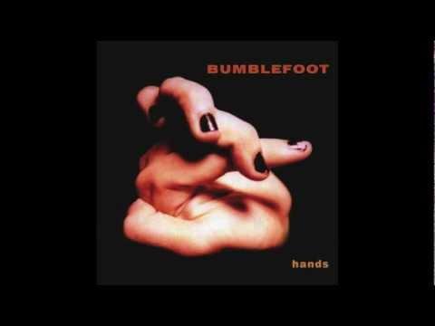Bumblefoot - Chair Ass