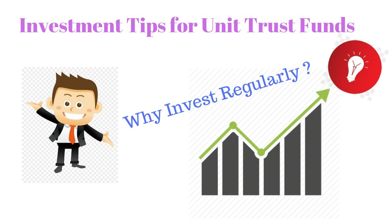 Unit trust investing tips gabon grassroot refinery project investment