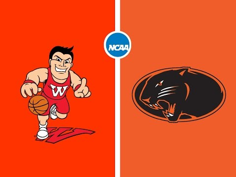 WABASH BASKETBALL vs. GREENVILLE (December 9, 2015)