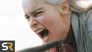 GoT Season 8 Caused More Deaths Than All Other Seasons Combined