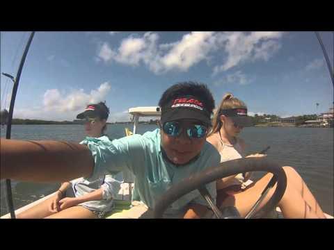Fishing New Smyrna Beach