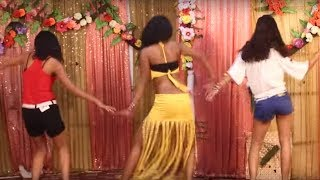 Live Bhojpuri Arkestra Show | Hot Stage Show | Recording Dance 2017 || stage show live song