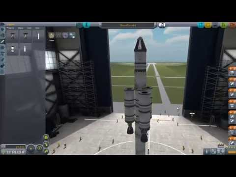Let's Play KSP .90 With Havin Episode 3; Problems Made, Problems Solved