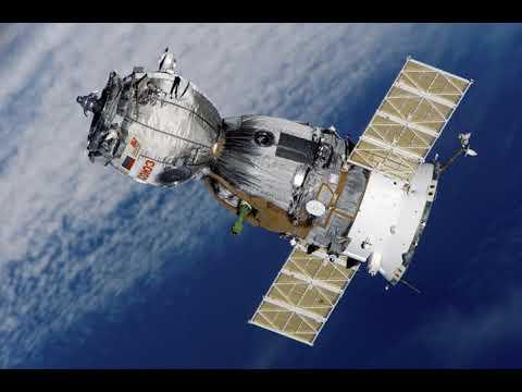Soyuz TMA-1 | Wikipedia audio article